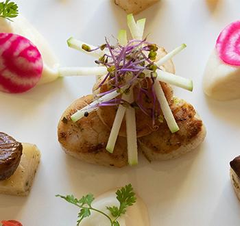 menu de noel nimes-restaurant pour les fetes gard-repas de noel occitanie